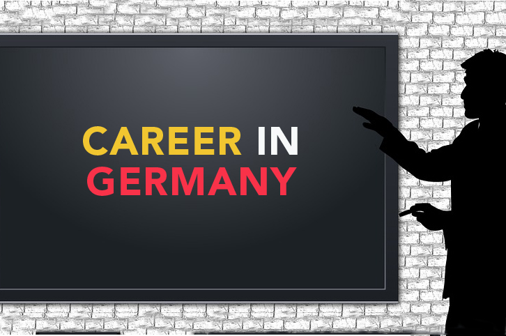 Career in Germany - Study Feeds