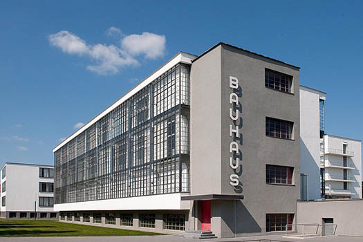 Bauhaus 100th anniversary