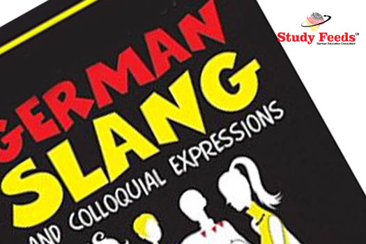 German Slang Words and Phrases