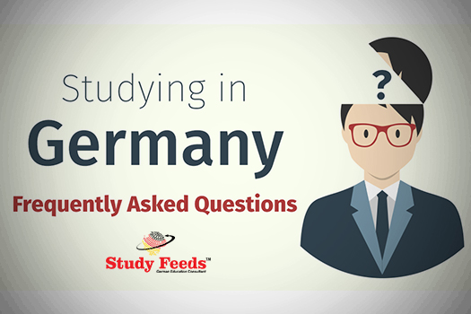 Studying in Germany | Studyfeeds