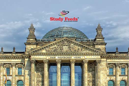 Why choose Germany to study in as a foreign student